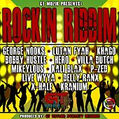 Play & Download Rockin Riddim by Various Artists | Napster