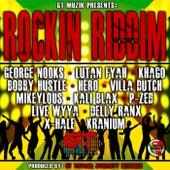 Rockin Riddim by Various Artists