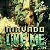 Like Me - Single by Mavado