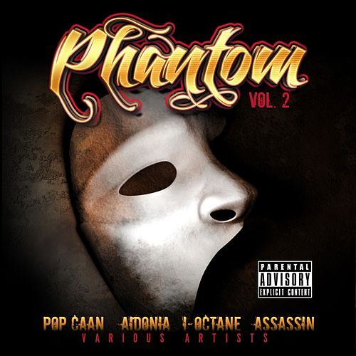 Play & Download Phantom 2 by Various Artists | Napster