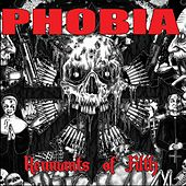 Play & Download Remnants of Filth by Phobia | Napster