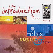 Play & Download An Introduction To New World Music: Vol. 1 by Various Artists | Napster
