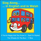 Play & Download Sing Along .... in English and in Welsh by Kidzone | Napster