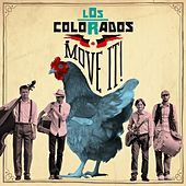 Move It by Los Colorados