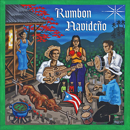 Play & Download Rumbon Navideno by Various Artists | Napster