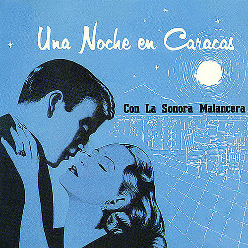 Una Noche en Caracas by Various Artists