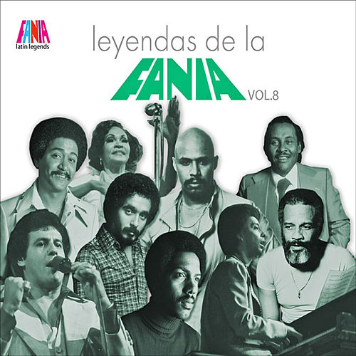 Leyendas De La Fania Vol 8 by Various Artists