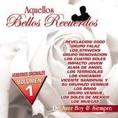 Play & Download Aquellos Bellos Recuerdos, Vol. 1 by Various Artists | Napster