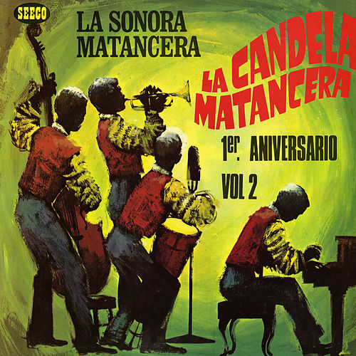 Play & Download La Candela Matancera by Various Artists | Napster