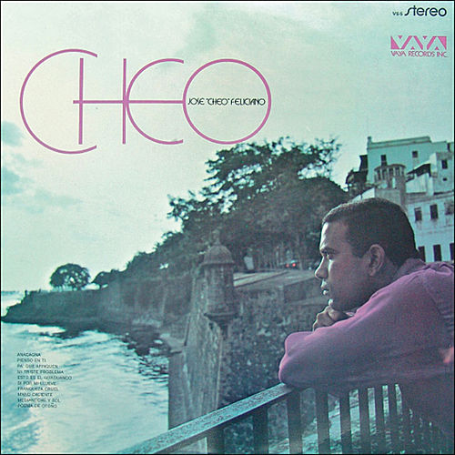 Play & Download Cheo by Cheo Feliciano | Napster