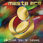 MA_DOOM: Son of Yvonne by Masta Ace