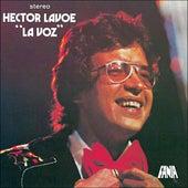La Voz von Hector Lavoe