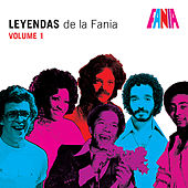 Play & Download Leyendas De La Fania Vol 1 by Various Artists | Napster