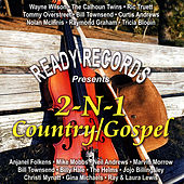 Play & Download 2-n-1 Country/Gospel by Various Artists | Napster