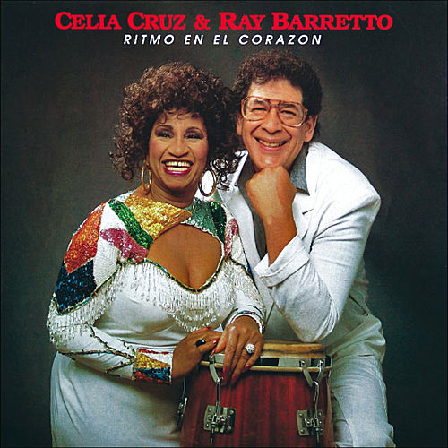 Ritmo En El Corazon by Celia Cruz