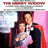 The Merry Widow by Sadler's Wells Theatre