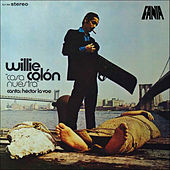 Cosa Nuestra by Willie Colon