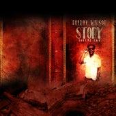 Delroy Wilson Story Vol 2 Platinum Edition by Delroy Wilson