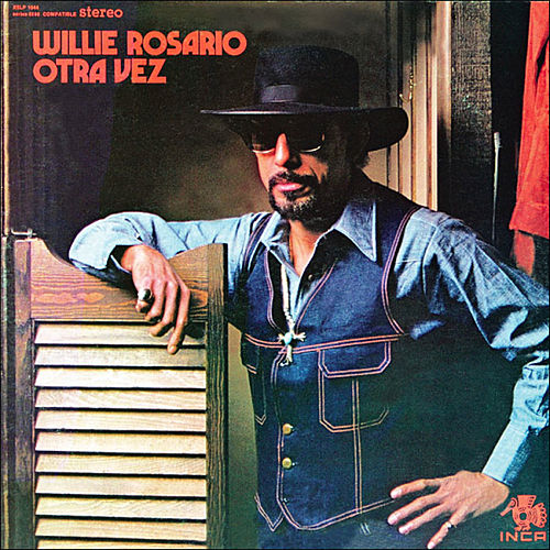Otra Vez by Willie Rosario