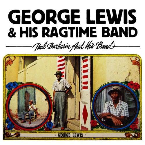 George Lewis And His Ragtime Band by George Lewis