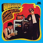 Guisando by Willie Colon