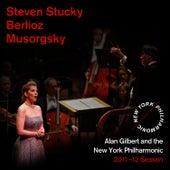 Steven Stucky, Berlioz, Musorgsky by New York Philharmonic