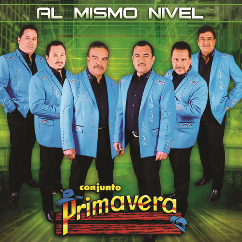 Play & Download Al Mismo Nivel by Conjunto Primavera | Napster