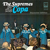 At The Copa: Expanded Edition by The Supremes