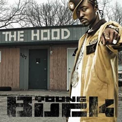 Let Me In by Young Buck