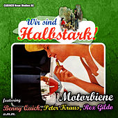 Play & Download Motorbiene – Wir sind Halbstark by Various Artists | Napster