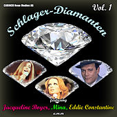 Schlager – Diamanten, Vol. 1 by Various Artists