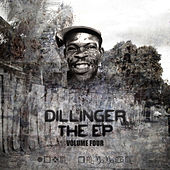 EP Vol 4 by Dillinger