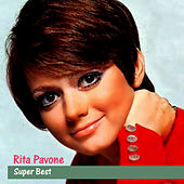 Super Best by Rita Pavone