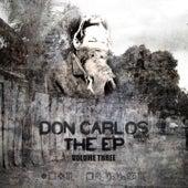 EP Vol 3 by Don Carlos
