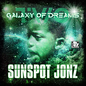 Play & Download Galaxy of Dreams Part 2 by Sunspot Jonz | Napster
