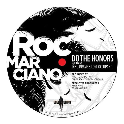 Play & Download Do the Honors by Roc Marciano | Napster