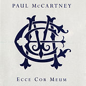 Play & Download Ecce Cor Meum by Paul McCartney | Napster