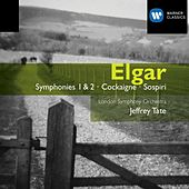Play & Download Symphonies 1 and 2 / Cockaigne / Sospiri by Edward Elgar | Napster