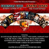 Enemy Lines(Remastered) & Friendly Fire(Enemy Lines Pt.2) by Various Artists