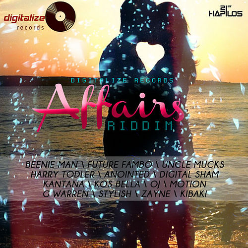 Play & Download Affairs Riddim by Various Artists | Napster