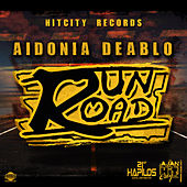 Run Road by Aidonia