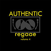 Authentic Reggae Vol 4 Platinum Edition by Various Artists