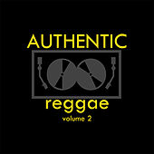 Authentic Reggae Vol 2 Platinum Edition by Various Artists
