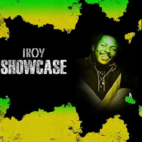I Roy Showcase Platinum Edition by I-Roy