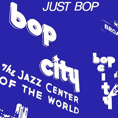 Just Bop by Various Artists