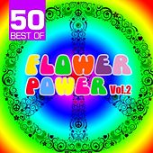 50 Best of Flower Power: Volume 2 by Flower Power Singers
