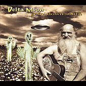 Goin' Down South by Delta Moon