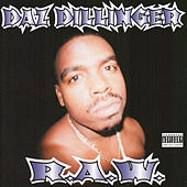 Play & Download R.A.W. by Daz Dillinger | Napster