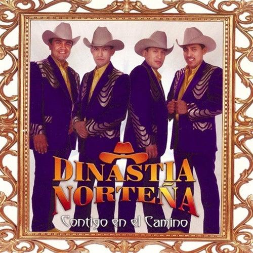 Play & Download Contigo En El Camino by Dinastia Nortena   Napster