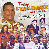 Play & Download Collaboration, Vol. 1 by Troy Fernandez | Napster